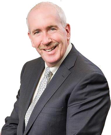 Robert F. Brennan profile
